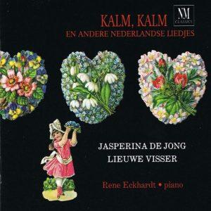 kalm, kalm, nederlandse liedjes